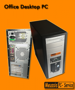 Office Desktop PC